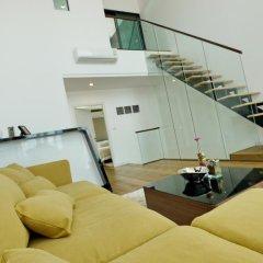 Отель The Win Residence 3* Вилла с различными типами кроватей фото 8