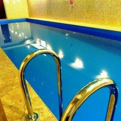 Мини-отель Элизий Екатеринбург бассейн фото 2