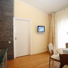 Apart Hotel Tomo Рига комната для гостей фото 4
