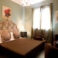 Мини-Отель Амстердам Стандартный номер с разными типами кроватей фото 15