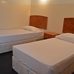 Queen's Hotel комната для гостей фото 3