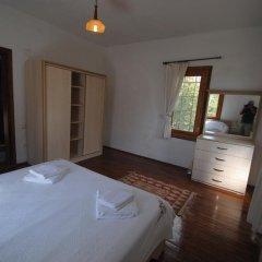 Отель Вилла Kleo Cottages комната для гостей фото 5