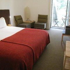 Отель Koolhouse Porto 3* Стандартный номер разные типы кроватей фото 11