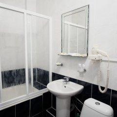Гостиница Оазис 3* Люкс с двуспальной кроватью фото 3