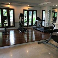 Отель Moonlight Exotic Bay Resort Таиланд, Ланта - отзывы, цены и фото номеров - забронировать отель Moonlight Exotic Bay Resort онлайн фитнесс-зал фото 4