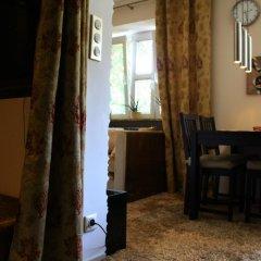 Апартаменты Old Muranow Apartment by WarsawResidence Group удобства в номере