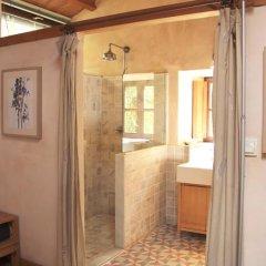 Отель Muiños De Pontenoval ванная