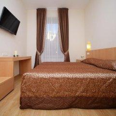Мини-Отель Алива Стандартный номер с различными типами кроватей фото 12