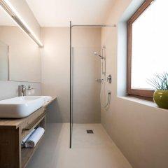 Отель Weidlhof B&B Кальдаро-сулла-Страда-дель-Вино ванная фото 2
