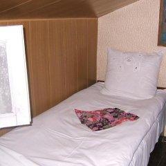 Отель Tina's Homestay спа