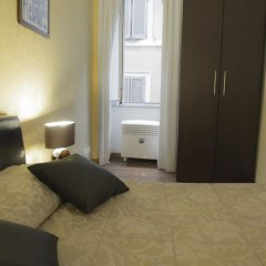 Отель Trevi Luxury Suites комната для гостей фото 4