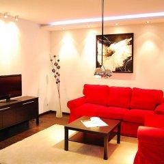 Отель Apartment4you Centrum Польша, Познань - отзывы, цены и фото номеров - забронировать отель Apartment4you Centrum онлайн комната для гостей фото 5