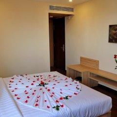 Begonia Nha Trang Hotel 3* Улучшенный номер с различными типами кроватей