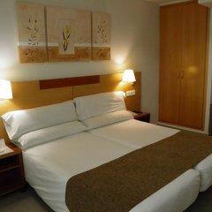 Отель BCN Urban Hotels Gran Ducat 3* Стандартный номер с различными типами кроватей фото 5