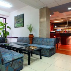 Hotel N интерьер отеля фото 2