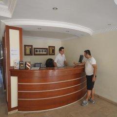 Sun Maris City Турция, Мармарис - отзывы, цены и фото номеров - забронировать отель Sun Maris City онлайн интерьер отеля фото 2