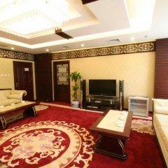 Отель Desheng Hotel Beijing Китай, Пекин - отзывы, цены и фото номеров - забронировать отель Desheng Hotel Beijing онлайн развлечения