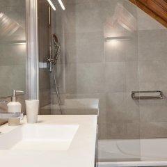 Отель Casa Salient ванная фото 2
