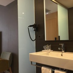Hotel Urpí ванная