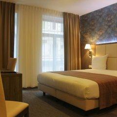 Отель DANSAERT 3* Двухместный номер фото 9