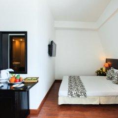 Paragon Villa Hotel Nha Trang 3* Стандартный номер с разными типами кроватей