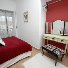 Ericeira In Love Hostel Стандартный номер с двуспальной кроватью (общая ванная комната) фото 3