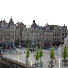 Отель Malon Бельгия, Лёвен - отзывы, цены и фото номеров - забронировать отель Malon онлайн фото 10