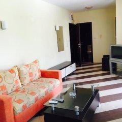 PSB Apartments Hotel Heaven Солнечный берег комната для гостей фото 3