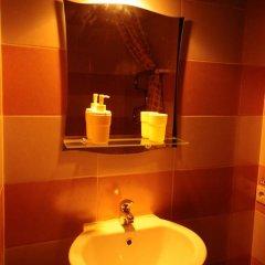 Гостиница Кристалл Стандартный номер с 2 отдельными кроватями фото 11