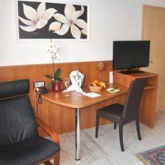Hotel Mühleinsel 3* Стандартный номер с двуспальной кроватью фото 8