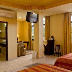 Hotel Monteolivos 3* Улучшенный номер с различными типами кроватей фото 14