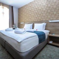 Отель Mint Garni комната для гостей фото 3