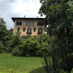 Отель Villa della Quercia Италия, Вербания - отзывы, цены и фото номеров - забронировать отель Villa della Quercia онлайн фото 3