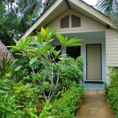 Отель The Krabi Forest Homestay 2* Стандартный номер с различными типами кроватей фото 24