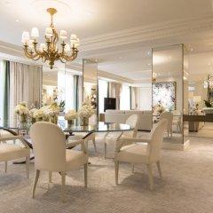 Отель Four Seasons George V Париж питание фото 2