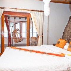 Отель Dusit Buncha Resort Koh Tao 3* Номер Делюкс с различными типами кроватей фото 21