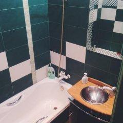 Borscht Hostel Kiev ванная