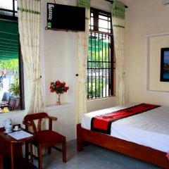 Отель Milk Fruit Homestay Стандартный номер с различными типами кроватей фото 2
