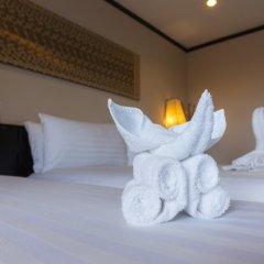 Отель Golden Tulip Essential Pattaya 4* Улучшенный номер с различными типами кроватей фото 3
