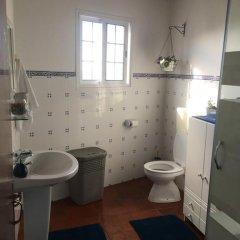 Отель Casa do Mar ванная