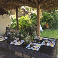 Отель Eden Paradise Spa питание