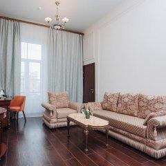 Гостиница Золотой век Люкс с двуспальной кроватью фото 17