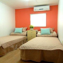 Отель Vestin Residence Myeongdong комната для гостей фото 5