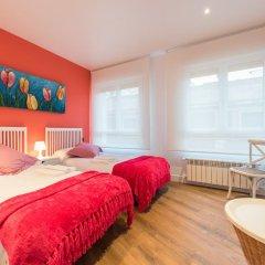 Отель Puerta Del Sol Испания, Мадрид - отзывы, цены и фото номеров - забронировать отель Puerta Del Sol онлайн комната для гостей фото 3
