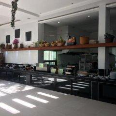 Отель Green View Village Resort питание фото 3