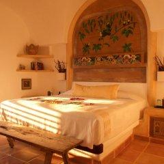 Отель La Casa Que Canta 5* Люкс с различными типами кроватей фото 29