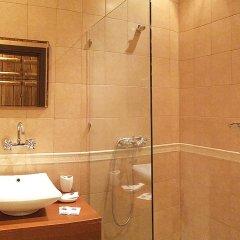 Отель Villa Mark Номер Комфорт с различными типами кроватей фото 4
