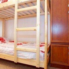 Hostel Feelin Кровать в мужском общем номере с двухъярусной кроватью фото 2