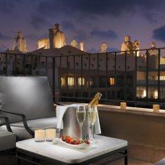 Отель H10 Casa Mimosa 4* Стандартный номер с различными типами кроватей фото 2