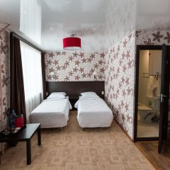 Мини-отель Сияние Стандартный номер фото 3